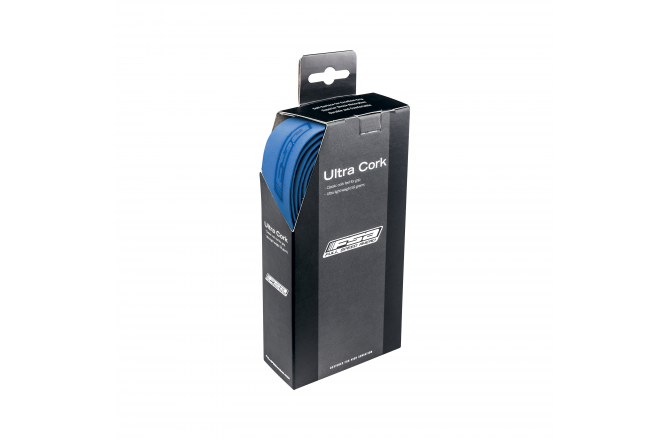 FSA HB Tape ULTRACORK Blue HB030 V17 / Обмотка на руль, Рули/Рога - в интернет магазине спортивных товаров Tri-sport!