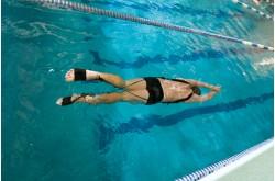 StrechCordz Kick Trainer - Тренажер для тренировки плавания на ногах, Тренажеры - в интернет магазине спортивных товаров Tri-sport!