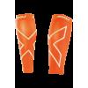 2XU Compression Сalf Sleeves Jacquard X / Компрессионные жаккардовые гетры@, Компрессионные гольфы, гетры и носки - в интернет магазине спортивных товаров Tri-sport!