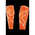 2XU Compression Сalf Sleeves / Компрессионные жаккардовые гетры