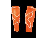 2XU Compression Сalf Sleeves / Компрессионные бесшовные гетры