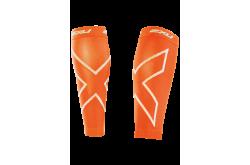 2XU Compression Сalf Sleeves / Компрессионные жаккардовые гетры, Одежда для бега - в интернет магазине спортивных товаров Tri-sport!