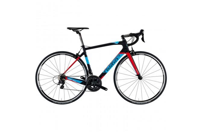 Велосипед Шоссейный Wilier GTR Team'18 105 Full RS10, Шоссейные - в интернет магазине спортивных товаров Tri-sport!