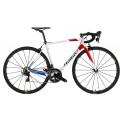 Велосипед Шоссейный Wilier Zero 7'18 Dura Ace RS21