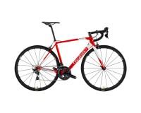 Wilier Zero 7'18 Ultegra RS21 / Велосипед шоссейный @