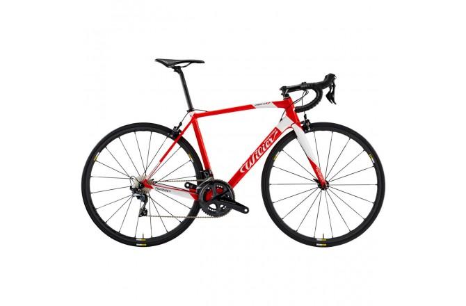 Wilier Zero 7'18 Ultegra RS21 / Велосипед шоссейный, Шоссейные - в интернет магазине спортивных товаров Tri-sport!