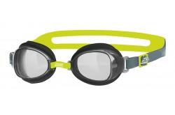 Zoggs Otter (серый/желтый) / Очки для плавания