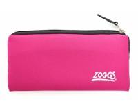 Zoggs Goggle Pouch (розовый) / Чехол для очков