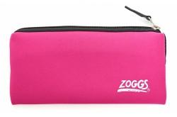 Zoggs Goggle Pouch (розовый) / Чехол для очков, Аксессуары для плавания - в интернет магазине спортивных товаров Tri-sport!
