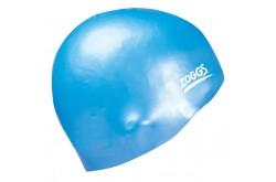 Zoggs Easy Fit Silicone Cap (синий) / Шапочка для плававния