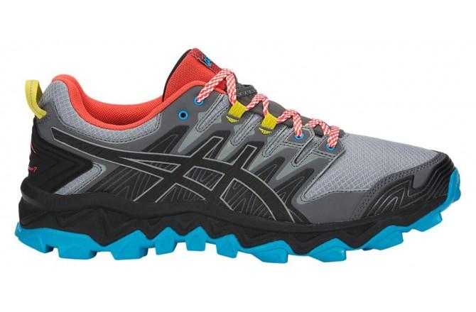 Asics GEL-Fujitrabuco 7 / Мужские внедорожные кроссовки, По бездорожью - в интернет магазине спортивных товаров Tri-sport!
