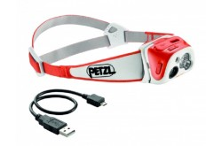 PETZL TIKKA RXP, Фонарики - в интернет магазине спортивных товаров Tri-sport!