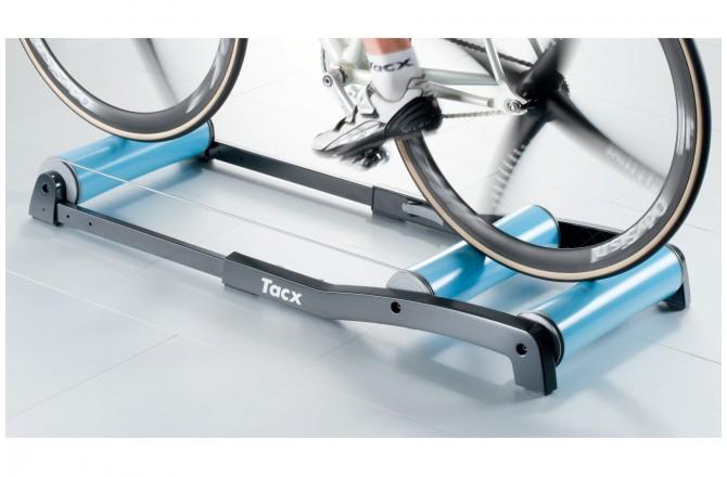 TACX Antares / Велотренажер роллерный, Велотренажеры - в интернет магазине спортивных товаров Tri-sport!