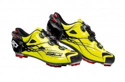 SIDI MTB TIGER Carbon / Велотуфли ярко-желтый, Для МТБ - в интернет магазине спортивных товаров Tri-sport!