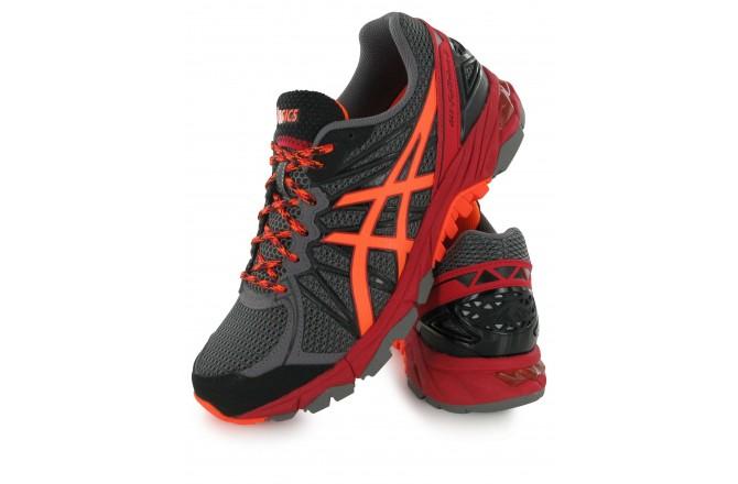 Asics GEL-FujiTrabuco 3 / Кроссовки  для бега SS17, По бездорожью - в интернет магазине спортивных товаров Tri-sport!