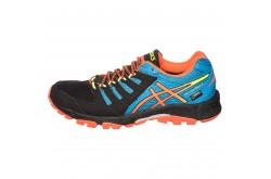 Asics GEL-FujiAttack 4 G-TX SS17 / Кроссовки  для бега мужские, Кроссовки для бега осенью и зимой - в интернет магазине спортивных товаров Tri-sport!