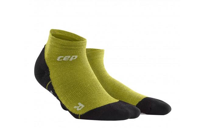 CEP Outdoor Light Merino Low-Cut Socks / Мужские компрессионные носки, тонкие, с шерстью мериноса, Носки - в интернет магазине спортивных товаров Tri-sport!