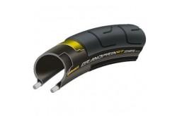Покрышка Road Continental Grand Prix, 700x23, кев., цв. black-black, 310гр.,  в интернет магазине спортивных товаров Tri-sport!
