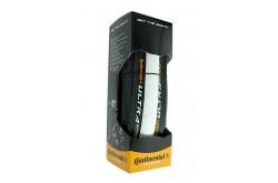 Покрышка Road Continental Ultra Sport, 700x23C, кев., цв. white-black, 250гр.,  в интернет магазине спортивных товаров Tri-sport!