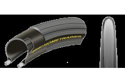 Покрышка Road Continental Hometrainer, 700x23C, кев., цв. black, 280гр.,  в интернет магазине спортивных товаров Tri-sport!