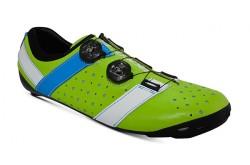 Bont Vaypor + Kangaroo Lime/ Велотуфли@, Велоаксессуары - в интернет магазине спортивных товаров Tri-sport!