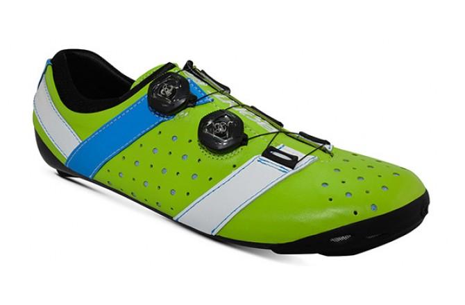 Bont Vaypor + Kangaroo Lime/ Велотуфли, Велообувь шоссе - в интернет магазине спортивных товаров Tri-sport!