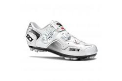 SIDI MTB CAPE / Велотуфли белый/белый, Для МТБ - в интернет магазине спортивных товаров Tri-sport!