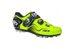 SIDI MTB CAPE / Велотуфли желтый флюоресц, Для МТБ - в интернет магазине спортивных товаров Tri-sport!