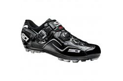 SIDI MTB CAPE / Велотуфли черный/черный, Для МТБ - в интернет магазине спортивных товаров Tri-sport!