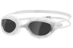 Zoggs Predator (черный/белый) / Очки для плавания, Очки для открытой воды и тренировок - в интернет магазине спортивных товаров Tri-sport!