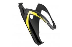 Флягодержатель Elite Custom Race черн/желт, Флягодержатели - в интернет магазине спортивных товаров Tri-sport!