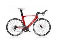 Wilier Blade Crono'17 Ultegra Di2 Aksium / Велосипед для триатлона