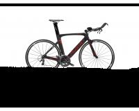 Wilier Twin Blade Crono'16 Ultegra Di2 WHRS010 / Велосипед для триатлона