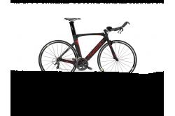 Велосипед Шоссейный Wilier Twin Blade Crono'16 Ultegra Di2 WHRS010, Для триатлона - в интернет магазине спортивных товаров Tri-sport!