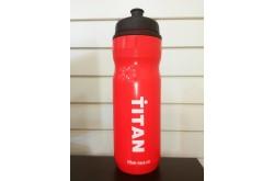 Фляга Titan красная, Фляги - в интернет магазине спортивных товаров Tri-sport!