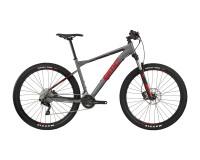BMC MTB Sportelite ONE grey/red/black 2018 / Велосипед MTB