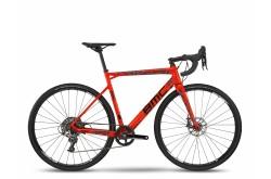 BMC Crossmachine CX01 TWO Red/Black/Grey 2018 / Велосипед кроссовый, Велосипеды - в интернет магазине спортивных товаров Tri-sport!