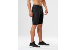 2XU Men's MCS Run Compression Short Men / Компрессионные тайтсы мужские, Компрессионные шорты и тайтсы - в интернет магазине спортивных товаров Tri-sport!