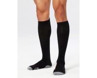 2XU Compression Sock for Recovery / Мужские компрессионные гольфы для восстановления