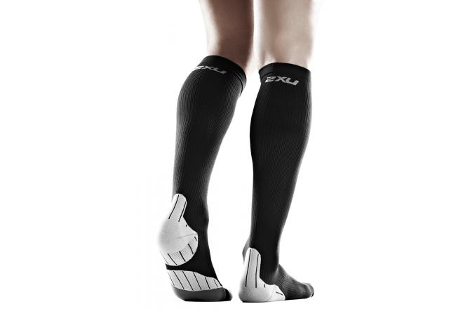 2XU Men's Compression Sock for Recovery / Компрессионные гольфы для восстановления мужские, Компрессионные гольфы, гетры и носки - в интернет магазине спортивных товаров Tri-sport!