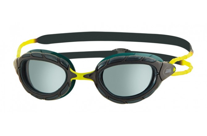 Zoggs Predator (черный) / Очки для плавания, Очки для открытой воды и тренировок - в интернет магазине спортивных товаров Tri-sport!