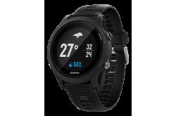 Garmin Forerunner 935 Черные / Смарт-часы беговые с GPS и HR, Пульсометры - в интернет магазине спортивных товаров Tri-sport!