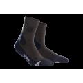 CEP Outdoor Merino Mid-Cut Socks / Женские компрессионные носки, с шерстью мериноса