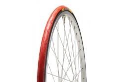 Покрышка Road Continental Grand Prix 4000, 700x23C, кев., цв. red-black, 215гр.,  в интернет магазине спортивных товаров Tri-sport!