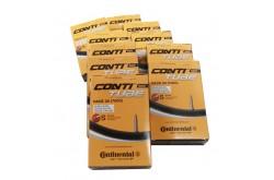 Велокамера Continental Race 28, 700x18-25C, вело 42мм, 105гр.,  в интернет магазине спортивных товаров Tri-sport!