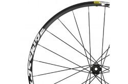 """Mavic Crossride FTS-X 29"""" Intl'16 / Колесо переднее, Для MTB - в интернет магазине спортивных товаров Tri-sport!"""