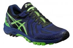 ASICS GEL-FUJIATTACK 5 G-TX / Кроссовки внедорожники  мужские, Зимний бег - в интернет магазине спортивных товаров Tri-sport!
