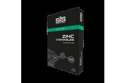 SIS ZINC Chewables Мята / Цинк-жевательные таблетки (90 pills)