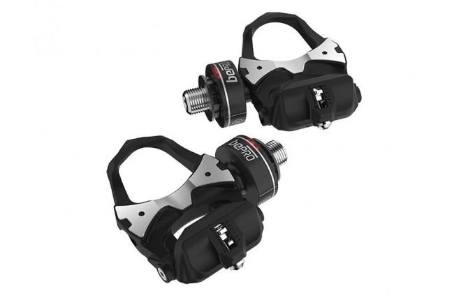 Педали bePRO с измерением мощности (2 сенсора), Датчики и аксессуары - в интернет магазине спортивных товаров Tri-sport!