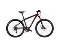 Велосипед MTB Wilier 409 XB Acera 9SMix'17 Black/Red